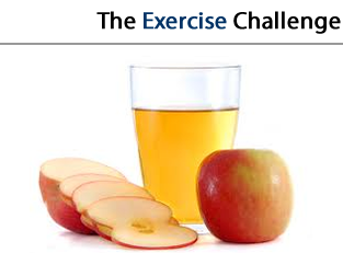Some medical uses of the apple cider vinegar diet include: